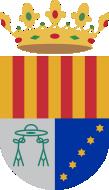 Escudo de AYUNTAMIENTO DE PUÇOL